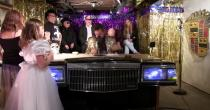 The Cadillac Bill Show online